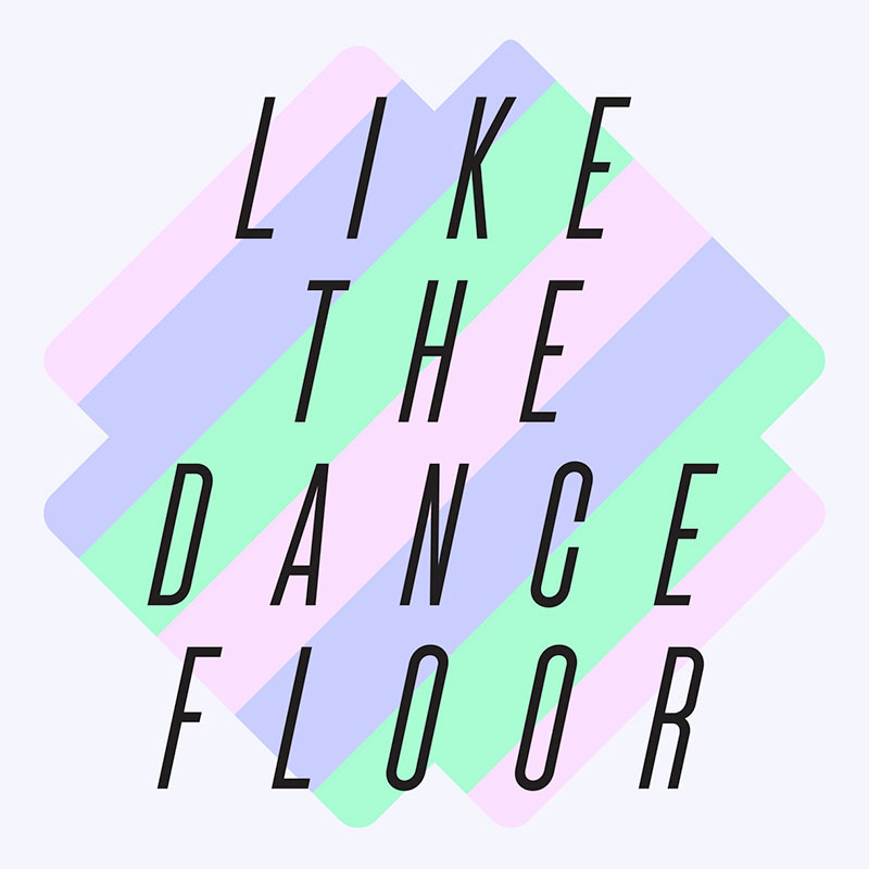 Like The Dance Floor (artwork)