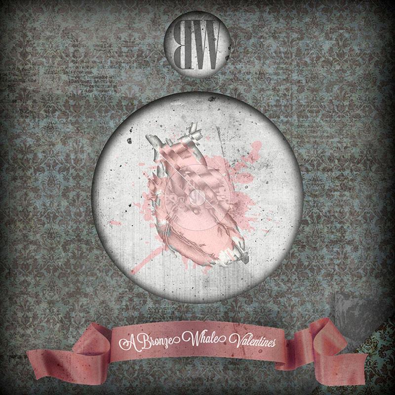 A Bronze Whale Valentine (artwork)