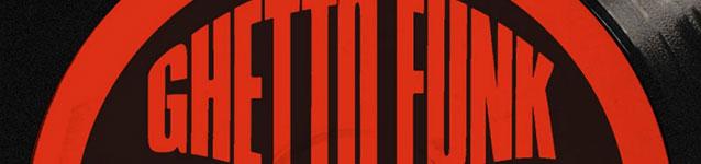 Ghetto Funk Presents: Bobby C Sound TV (banner)