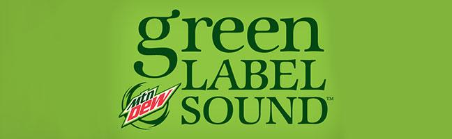 Green Label Sound