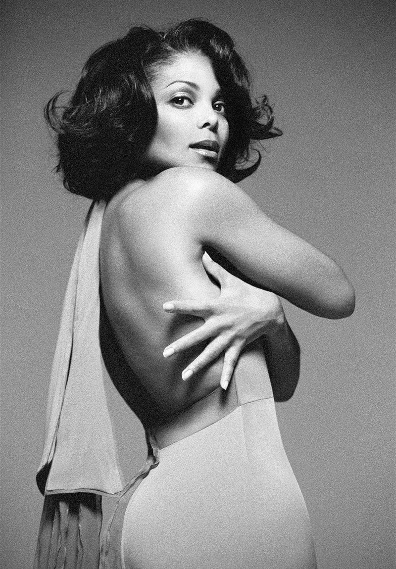 Janet Jackson (classic)