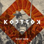 Kostrok · Right Now (Yuksek Remix)