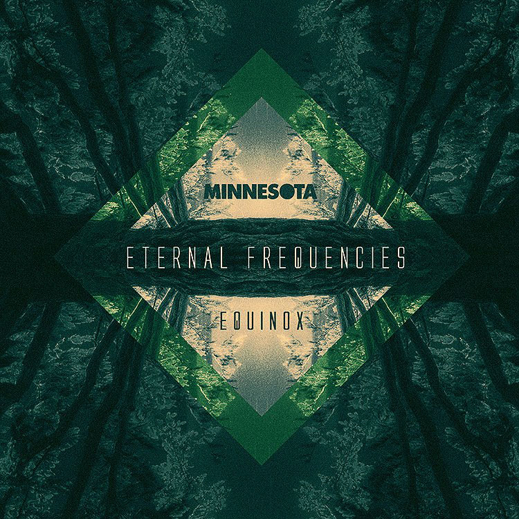 Minnesota - Eternal Frequencies (artwork)