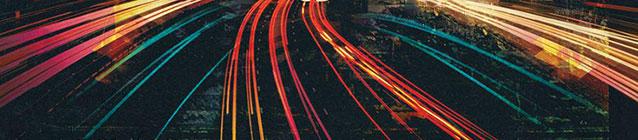 Pretty Lights - Around The Block (banner)