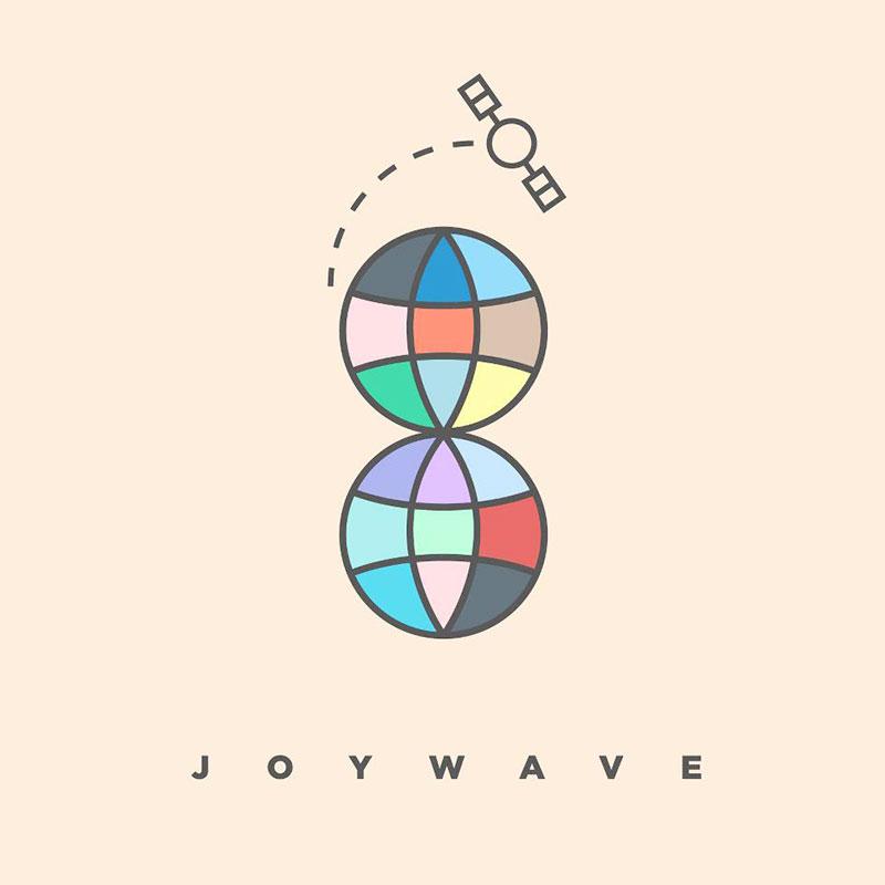 Joywave - 88888 Mixtape