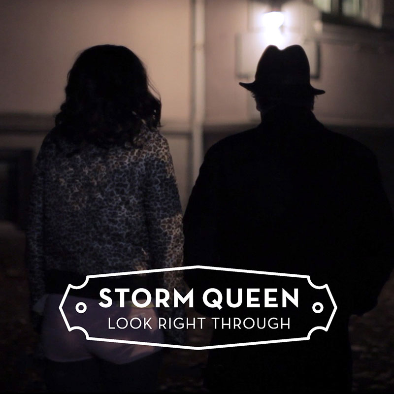 Storm Queen - Look Right Through (MK Dub)