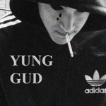 Juicy J · 30 Inches (Yung Gud Remix)