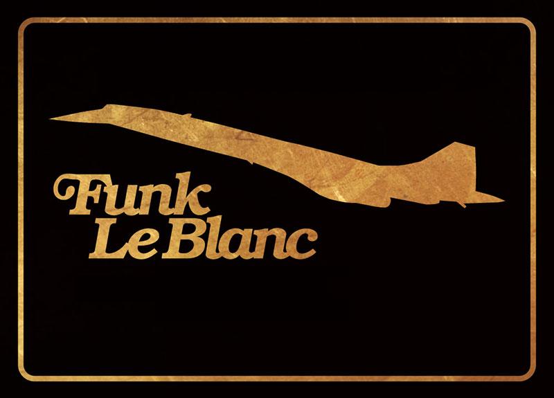 Flunk LeBlanc