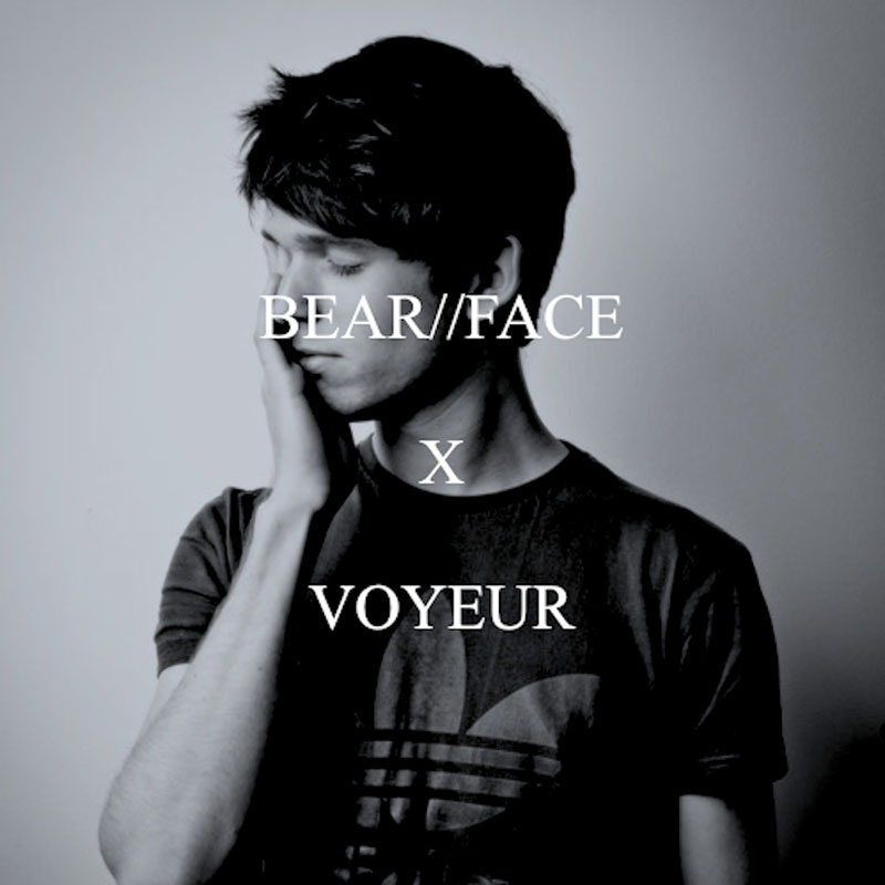 James Blake · Voyeur (Bear//Face Remix)