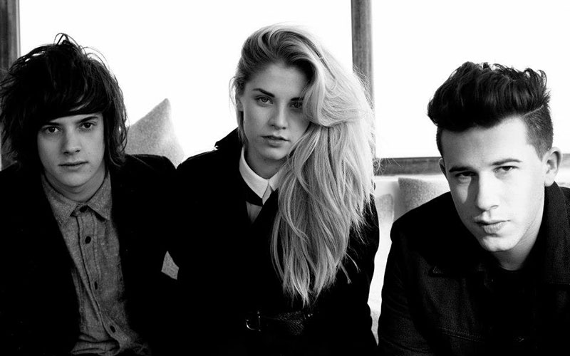 London Grammar & Disclosure