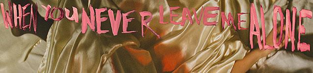 MT. OSSA - Love Jam (banner)