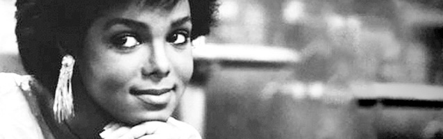 Janet Jackson Remixes (banner)