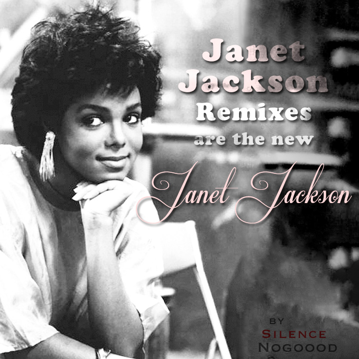 Janet Jackson Remixes