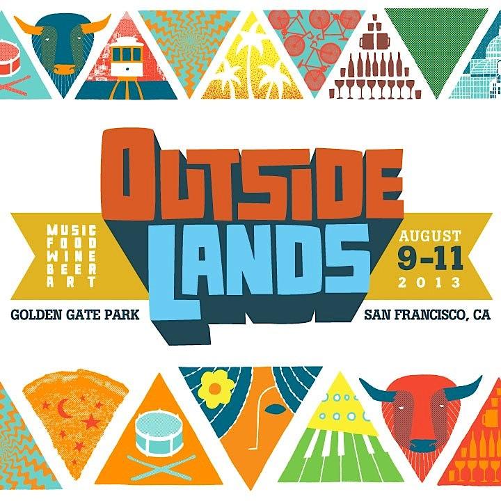 Outside Lands 2013