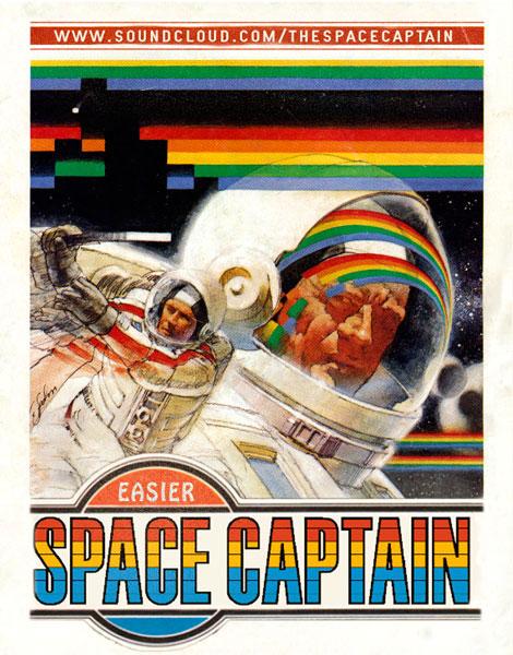 Space Captain - Easier