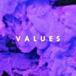 Values · Control