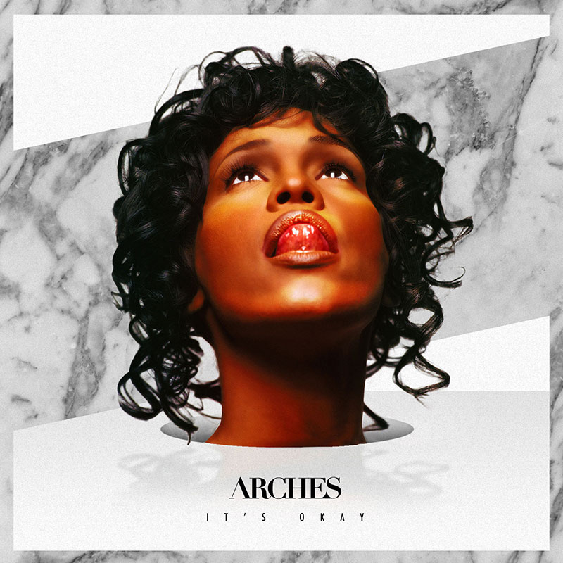 Whitney Houston - It's Not Right But It's Okay (Arches Remix)