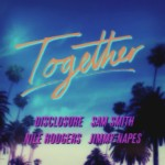 Sam Smith x Disclosure · Together