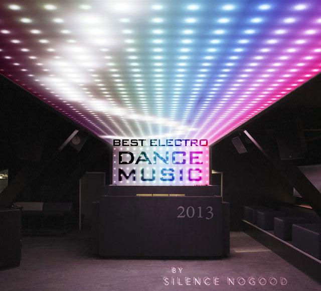2013 Best EDM