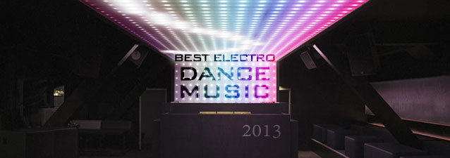 2013 Best EDM (banner)