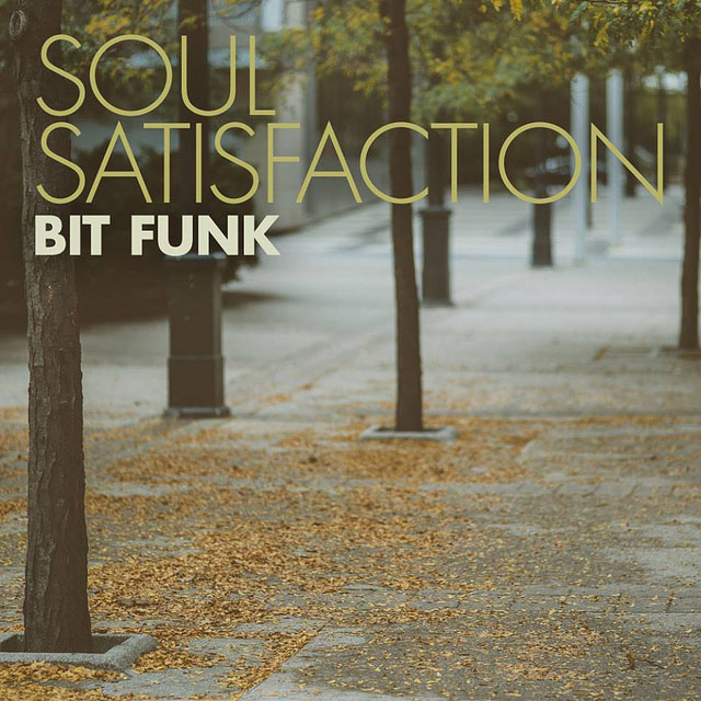 Bit Funk - Soul Satisfaction