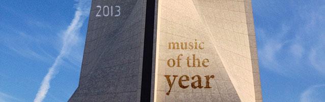 Best 2013 Music (banner)