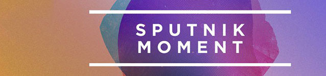 Panda - Sputnik Movement (banner)