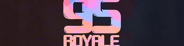 95 Royale (banner)
