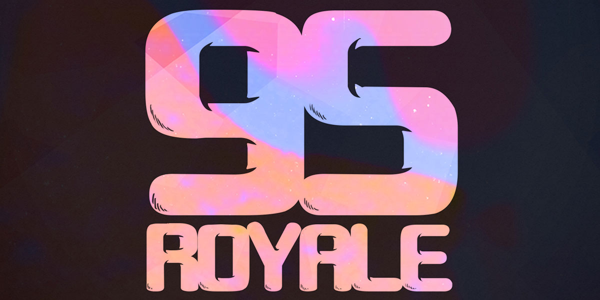 95 Royale