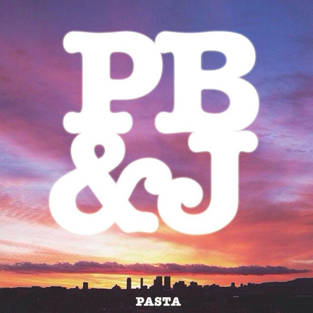 PASTA - PB&J