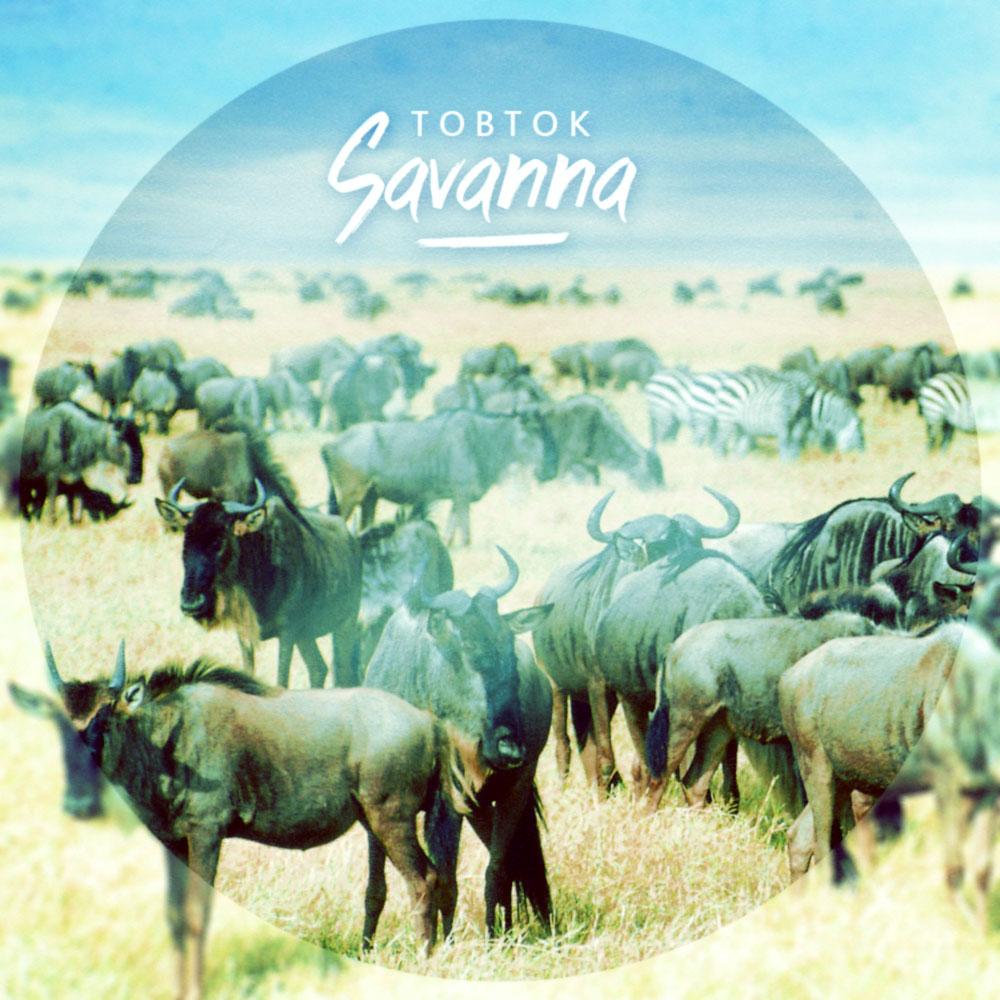 Tobtok - Savanna