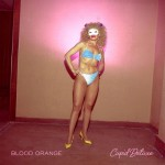 Blood Orange · It Is What It Is