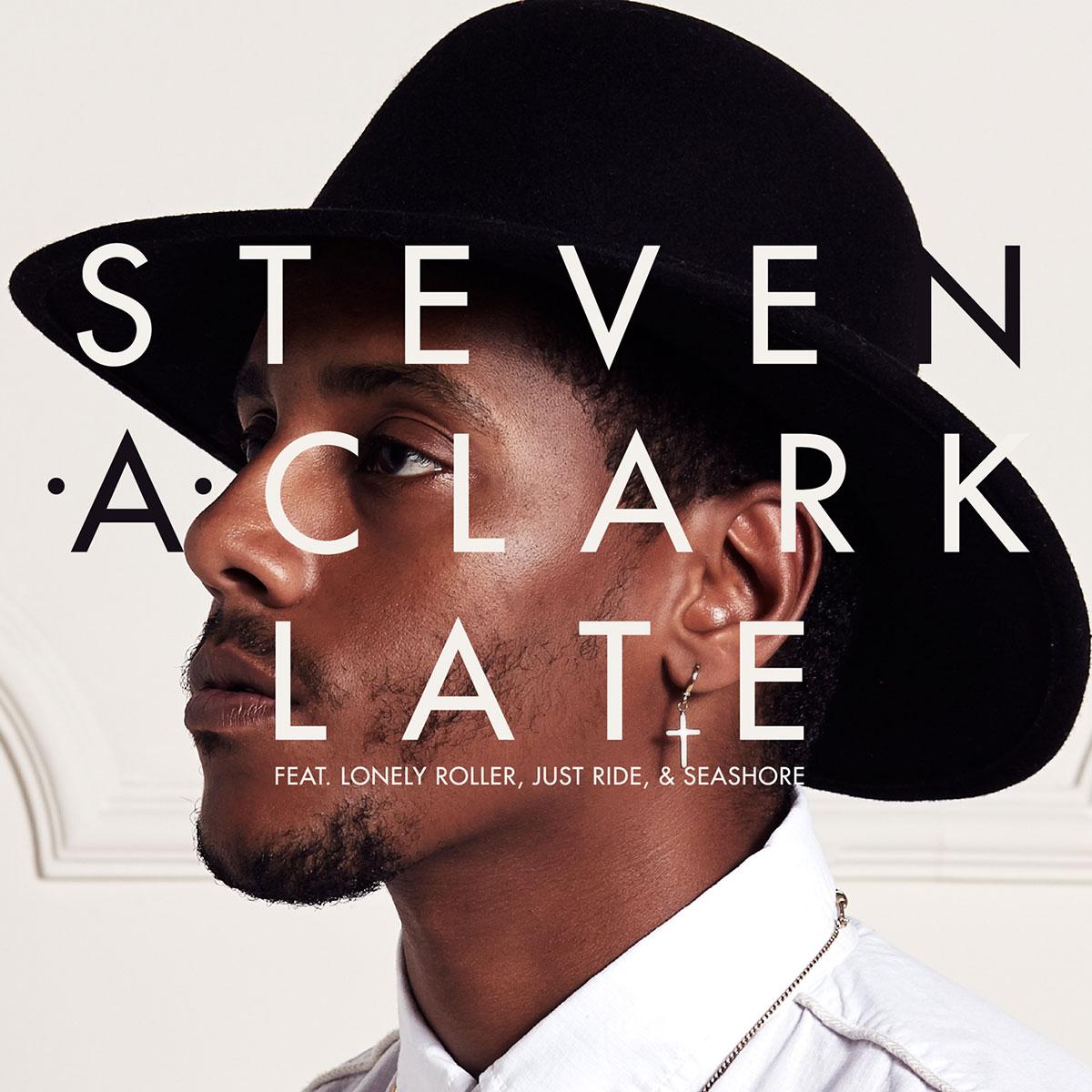 Steven A Clark