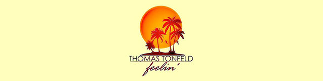 Thomas Tonfeld - Feelin' (banner)