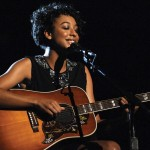 Corinne Bailey Rae · Put Your Records On (Remix)