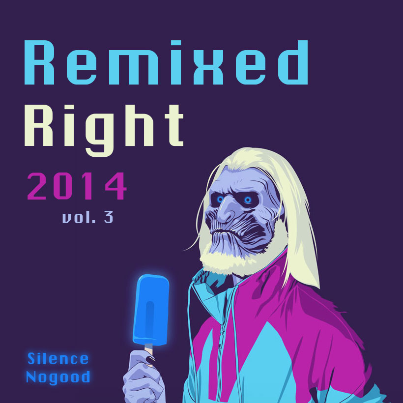 Remixed Right 2014, Vol. 3