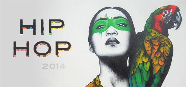 2014 Hip Hop (banner)