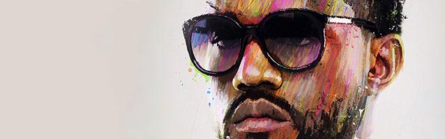 Kanye Remixes (banner)