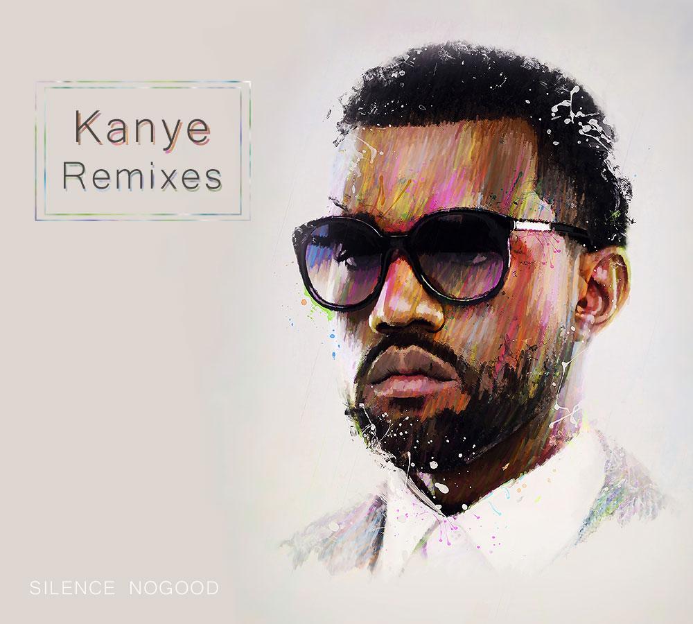 Kanye Remixes 2014
