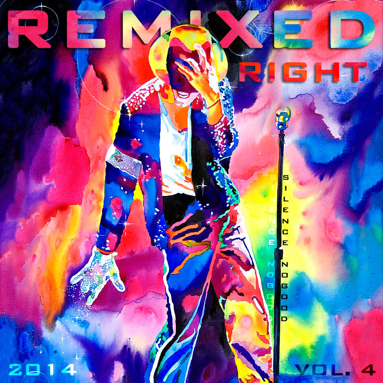 Remixed RIght 2014, Vol. 4