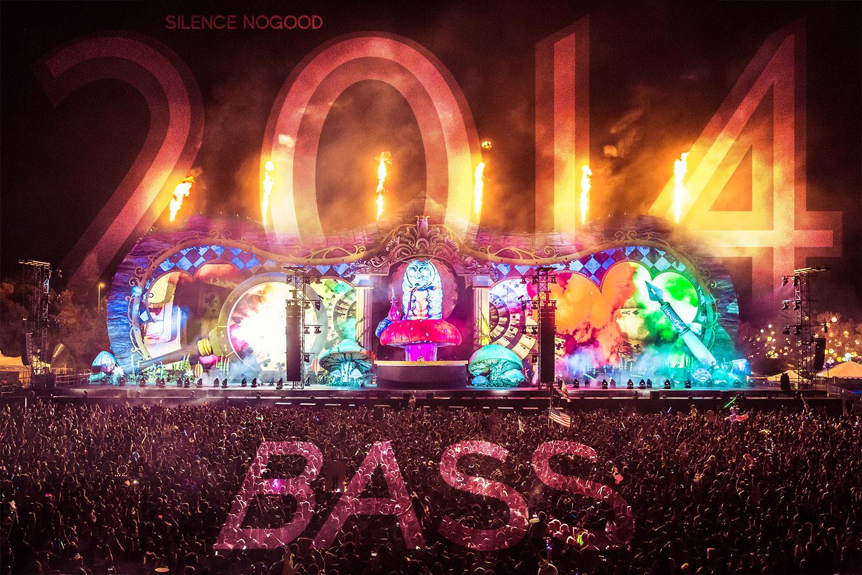 Bass Music 2014