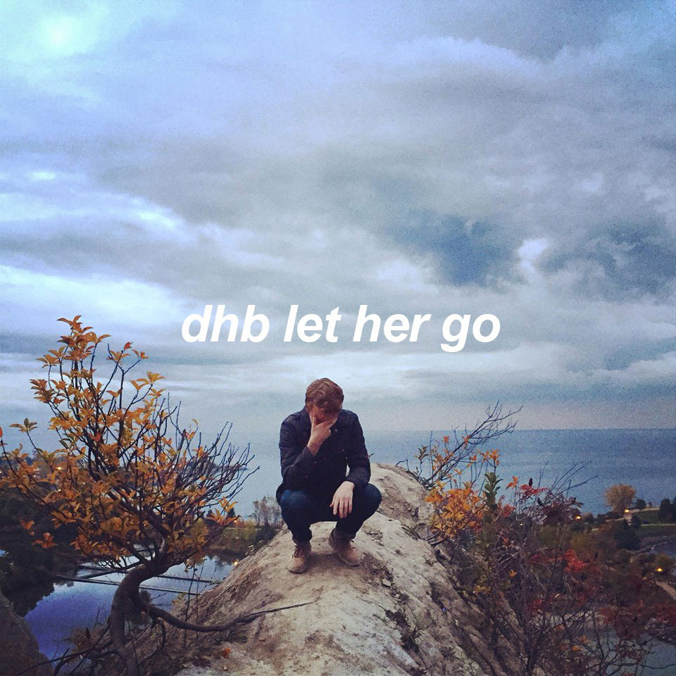 Dead Horse Beats - Let Her Go