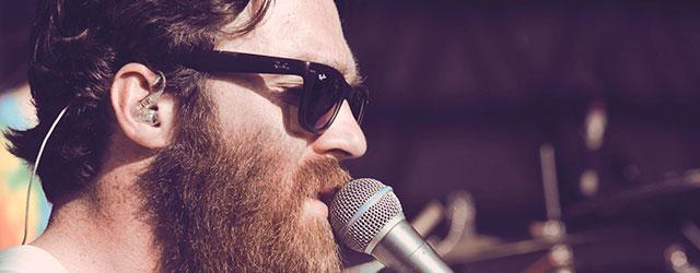 Chet Faker (sunglasses)
