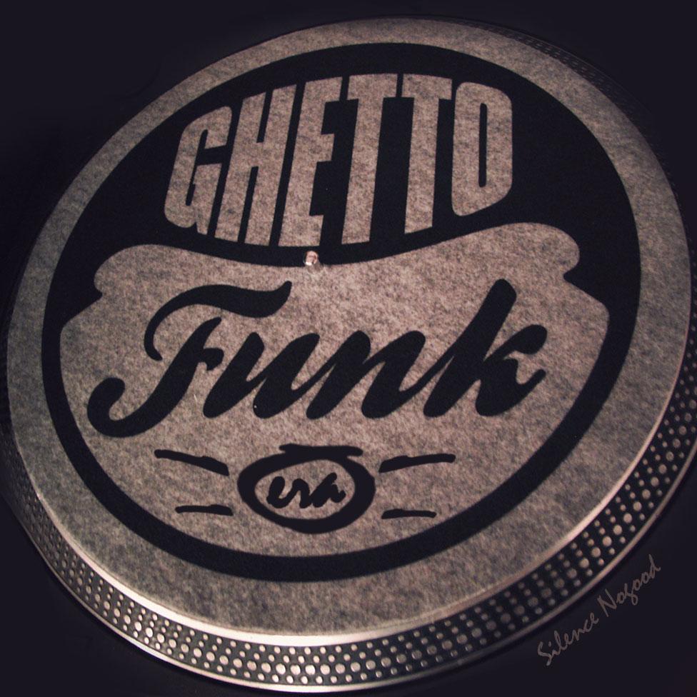Ghetto Funk 2015