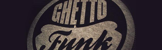 Ghetto Funk (banner)