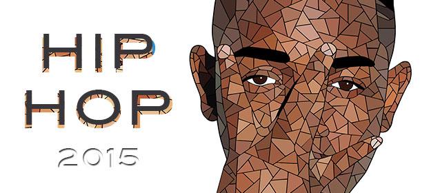 Hip Hop 2015 (banner)