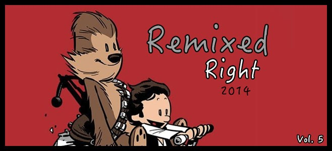 Remixed Right 5