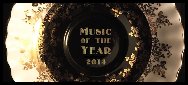 2014 Music of the Year