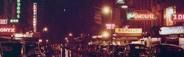 Late Night Nu Jazz (banner)