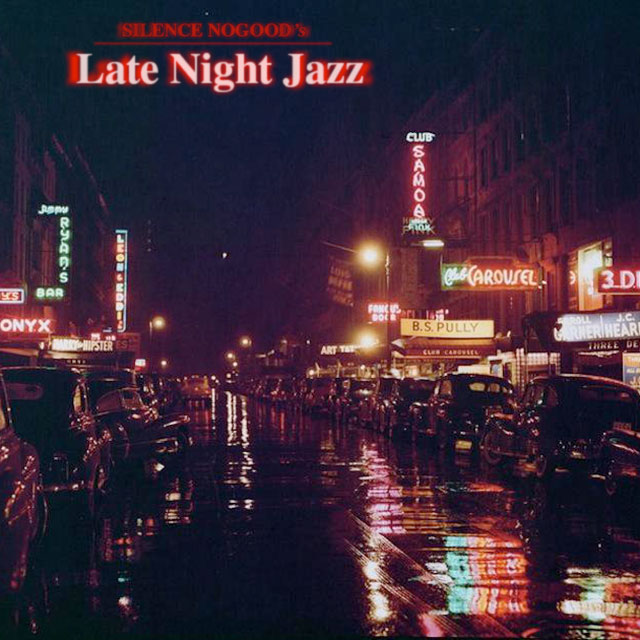 Late Night Nu Jazz